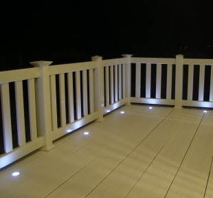 Evabel accessories pillar light deck lights mozeypictures Image collections